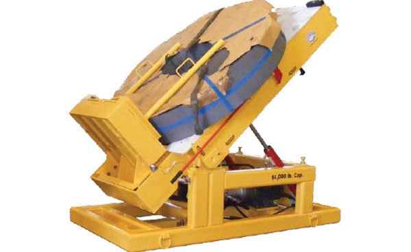 Coil Upenders & Tippers