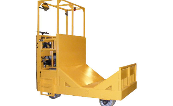 Coil Transporters